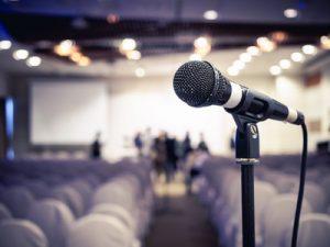 leadership speaking style choose