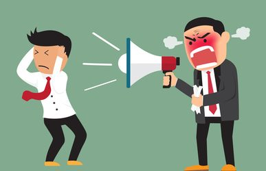 Leadership Essentials: How to give feedback without blaming