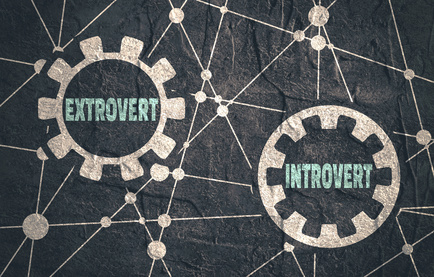 Extroverted & Introverted Personality Types: Myths & Reality