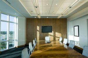 empty boardroom succession planning