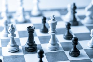 leadership coaching challenges strategy